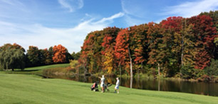 Sleepy Hollow Country Club Stouffville On Home